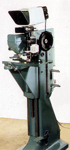 The Vicker HTM and Dynascope